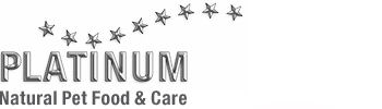 PLATINUM - Natural Pet Food & Care